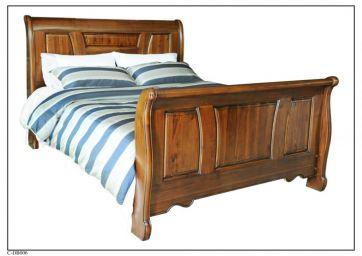 деревянная спальня Кордоба