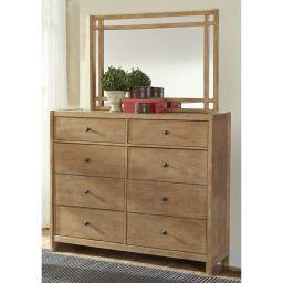 деревянная спальня Заноран