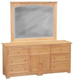деревянная спальня Вулкан