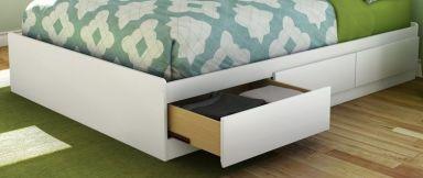 кровать Пуерто