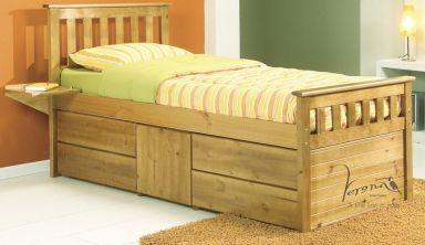 односпальная кровать Саришель