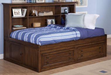 односпальная кровать Рекадил