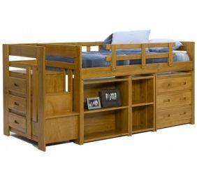 односпальная кровать Чанумик