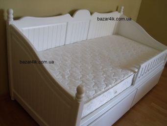 односпальная кровать Алиса