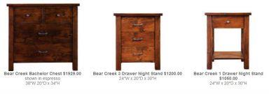 кровать чердак Медведь