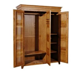 шкаф деревянный 3дв Вентворс