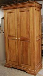 шкаф деревянный Алдгоу