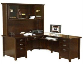 стол деревянный угловой Ефрем