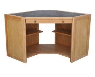 стол деревянный офисный Эрик