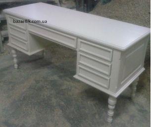 стол деревянный офисный Яков