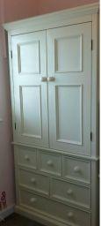 шкаф деревянный Бастион