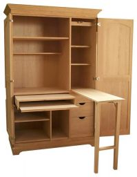 шкаф деревянный Донис
