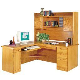 стол деревянный в офис Пайсон