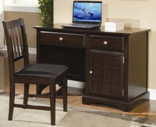 стол деревянный в офис Эльведере
