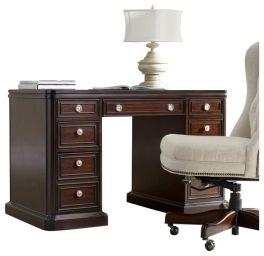 стол деревянный офисный Фергус