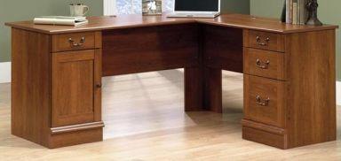 стол из ольхи компьютерный Дората
