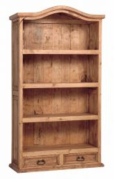 стеллаж деревянный Триец
