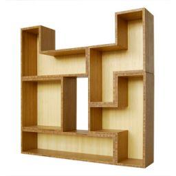 стеллаж деревянный Фаджим