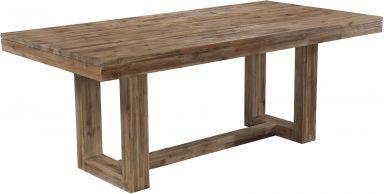 деревянный журнальный столик Акиджун