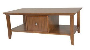 деревянный журнальный столик Вайлэик