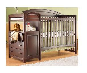 детская кровать трансформер Панблок