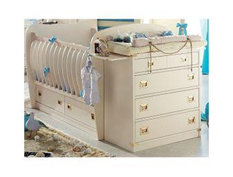 детская кровать трансформер Несжим