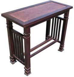стол кофейный Уолден