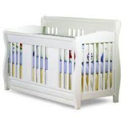 детская кровать Лафмин