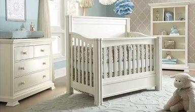 детская кровать Сьюард