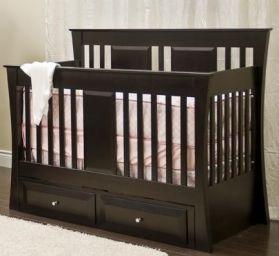 детская кровать Гаствус