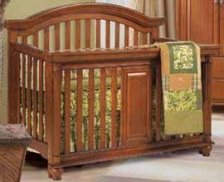 детская кровать Меорик