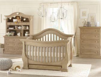 детская кровать Лоренс