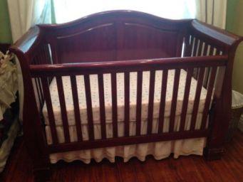 детская кровать Нотак