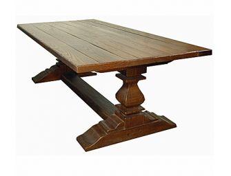 стол обеденный Готберг