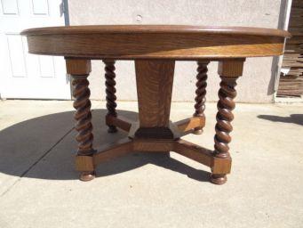 стол обеденный Вельмстин