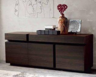 деревянный комод Prisma