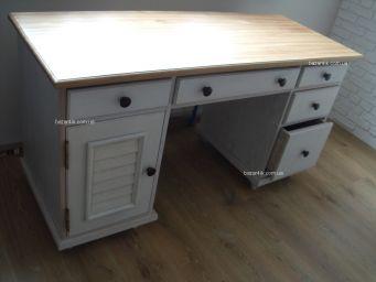 стол офисный Ландскеип