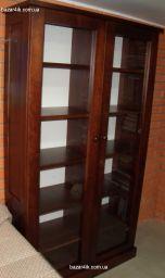 книжный шкаф Борман