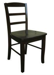стул из дерева Мариф