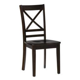 стул из дерева Латинум