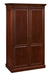 шкаф из дерева Отосента