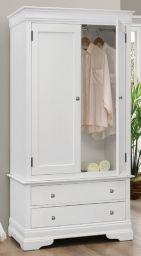 шкаф деревянный Берси