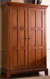 шкаф деревянный Куалис