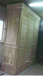 шкаф деревянный Белграве