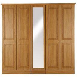 шкаф деревянный Фрожентин