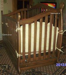детская кровать Леоур