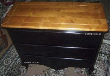 деревянный комод Мирамар