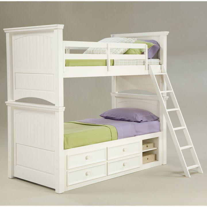 Двухъярусные детские кровати дизайн