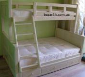 двухъярусная кровать Зовюжицем