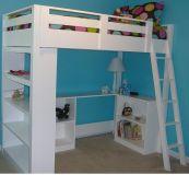 кровать чердак Лафакуте